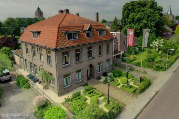 Groepsaccommodatie Dalfsen - 16 personen - Overijssel - Dalfsen afbeelding
