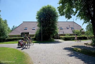 Groepsaccommodatie Diever - 44 personen - Drenthe - Diever afbeelding
