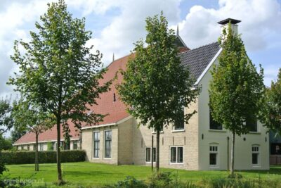 Vakantiehuis Easterein - 16 personen - Friesland - Easterein afbeelding