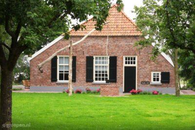 Vakantieboerderij Eibergen - 14 personen - Gelderland - Eibergen afbeelding