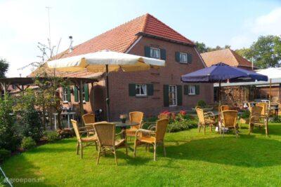 Vakantieboerderij Eibergen - 26 personen - Gelderland - Eibergen afbeelding