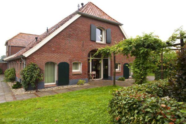 Vakantieboerderij Eibergen - 18 personen - Gelderland - Eibergen afbeelding