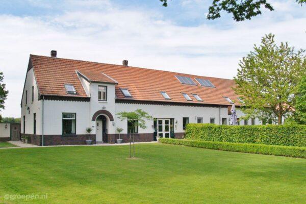 Groepsaccommodatie Ell - 19 personen - Limburg - Ell afbeelding