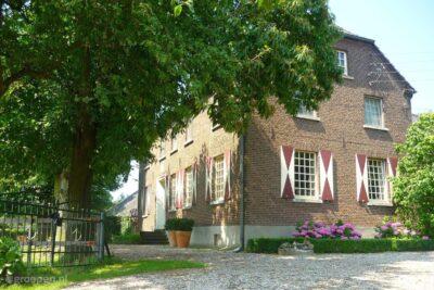 Vakantieboerderij Emmerich - 15 personen - Nederrijn - Emmerich afbeelding