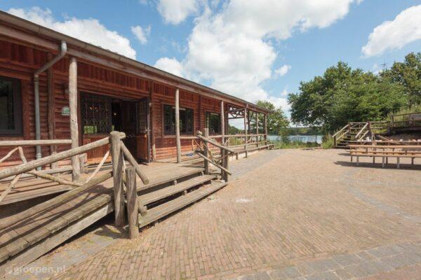 Vakantiehuis Erm - 48 personen - Drenthe - Erm afbeelding