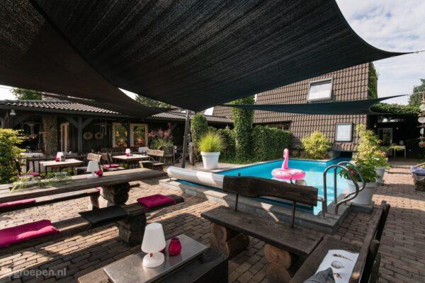 Vakantievilla Gasselte - 30 personen - Drenthe - Gasselte afbeelding