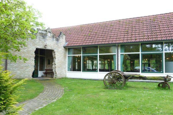 Groepsaccommodatie Gees - 42 personen - Drenthe - Gees afbeelding