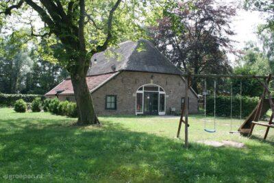 Vakantieboerderij Geesteren - 30 personen - Gelderland - Geesteren afbeelding