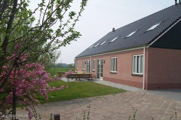 Groepsaccommodatie Genemuiden - 32 personen - Overijssel - Genemuiden afbeelding