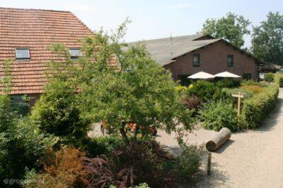 Vakantieboerderij Giesbeek - 60 personen - Gelderland - Giesbeek afbeelding