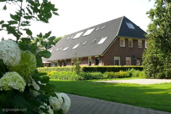 Vakantieboerderij Giethoorn - 42 personen - Overijssel - Giethoorn afbeelding