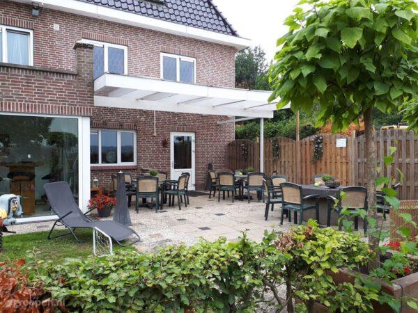 Groepsaccommodatie Groesbeek - 18 personen - Gelderland - Groesbeek afbeelding