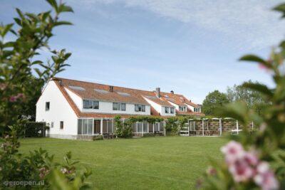 Vakantiehuis Haamstede - 34 personen - Zeeland - Haamstede afbeelding