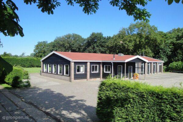 Groepsaccommodatie Haamstede - 48 personen - Zeeland - Haamstede afbeelding