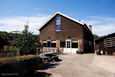 Vakantieboerderij Handel - 19 personen - Noord-Brabant - Handel afbeelding