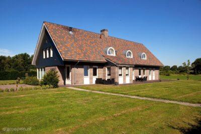 Vakantiehuis Handel - 20 personen - Noord-Brabant - Handel afbeelding