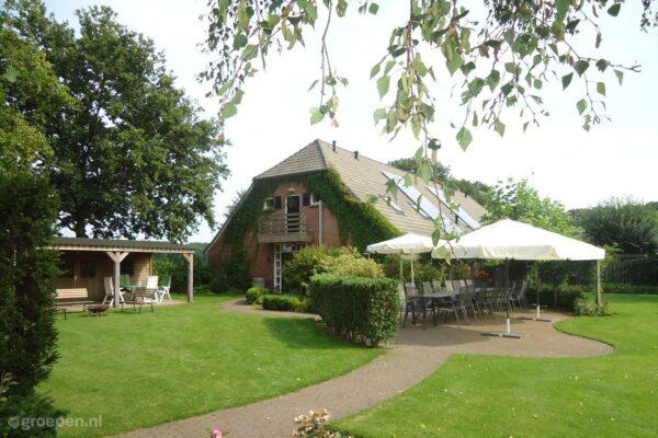 Vakantieboerderij Handel - 20 personen - Noord-Brabant - Handel afbeelding