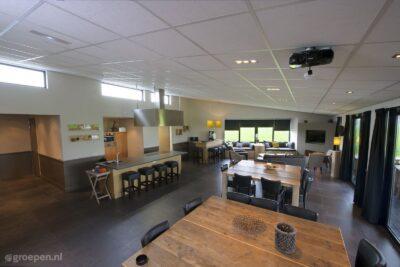 Groepsaccommodatie Haren - 24 personen - Noord-Brabant - Haren afbeelding