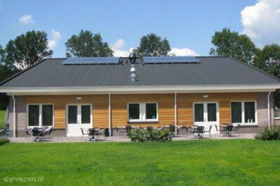 Groepsaccommodatie Havelte - 38 personen - Drenthe - Havelte afbeelding