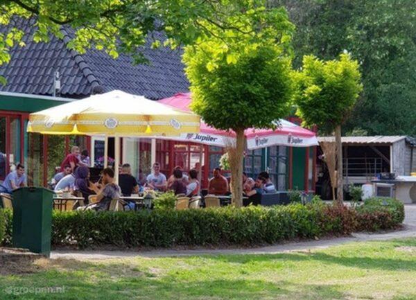 Groepsaccommodatie Heeswijk-Dinther - 40 personen - Noord-Brabant - Heeswijk-dinther afbeelding