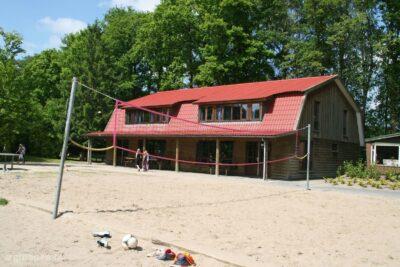 Vakantiehuis Heino - 28 personen - Overijssel - Heino afbeelding