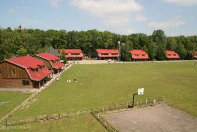 Vakantiehuis Heino - 1000 personen - Overijssel - Heino afbeelding