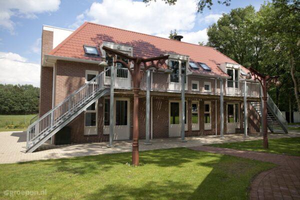 Groepsaccommodatie Heino - 32 personen - Overijssel - Heino afbeelding