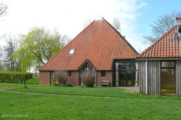 Vakantieboerderij Hindeloopen - 26 personen - Friesland - Hindeloopen afbeelding