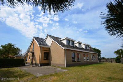 Vakantiehuis Hollum - 42 personen - Friesland - Hollum afbeelding