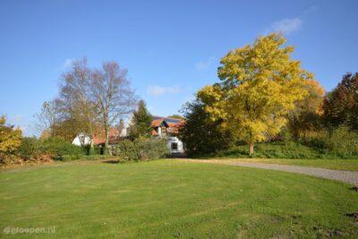 Vakantieboerderij Holthees - 18 personen - Noord-Brabant - Holthees afbeelding