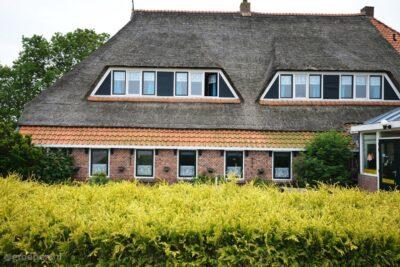 Vakantieboerderij Holwerd - 30 personen - Friesland - Holwerd afbeelding