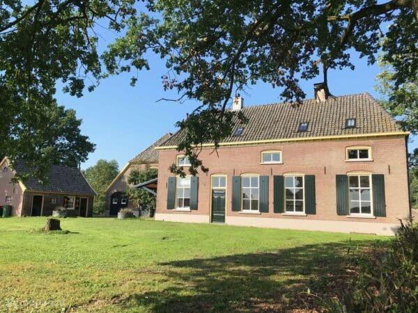 Vakantieboerderij Hoog-Keppel - 14 personen - Gelderland - Hoog-Keppel afbeelding