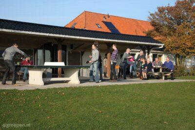 Vakantieboerderij Koekange - 26 personen - Drenthe - Koekange afbeelding