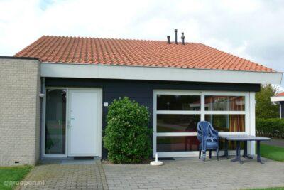 Groepsaccommodatie Koudekerke - 10 personen - Zeeland - Koudekerke afbeelding