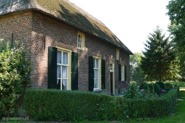 Vakantieboerderij Leur - 15 personen - Gelderland - Leur afbeelding