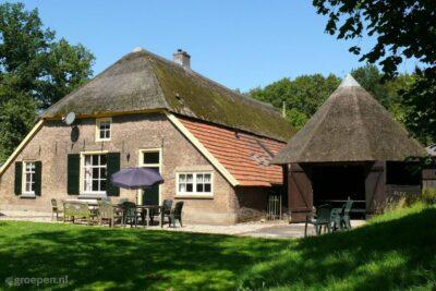 Vakantieboerderij Leur - 14 personen - Gelderland - Leur afbeelding