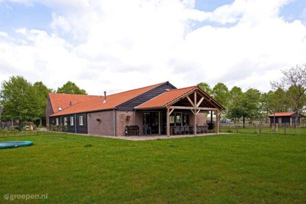 Groepsaccommodatie Lierop - 20 personen - Noord-Brabant - Lierop afbeelding