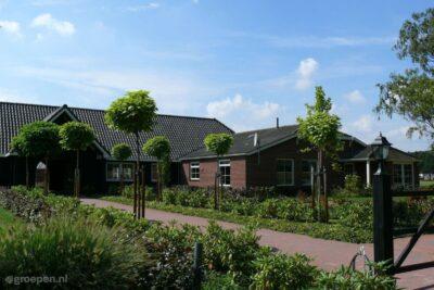 Groepsaccommodatie Liessel - 24 personen - Noord-Brabant - Liessel afbeelding