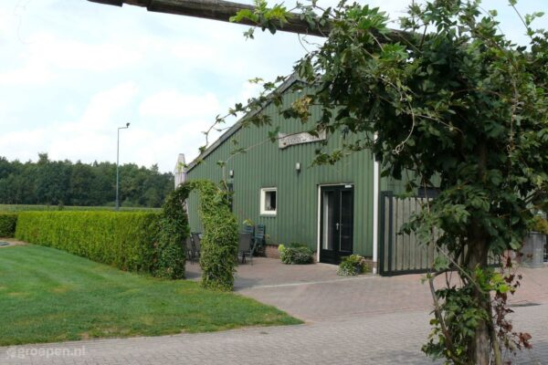 Groepsaccommodatie Liessel - 16 personen - Noord-Brabant - Liessel afbeelding