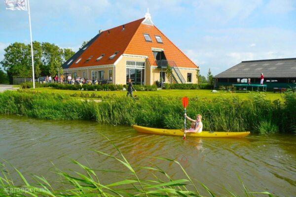 Vakantieboerderij Lollum - 16 personen - Friesland - Lollum afbeelding