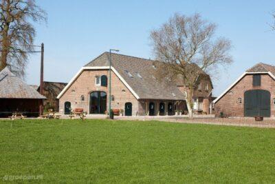 Vakantieboerderij Maarsbergen - 21 personen - Utrecht - Maarsbergen afbeelding