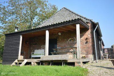 Vakantieboerderij Maasbommel - 10 personen - Gelderland - Maasbommel afbeelding