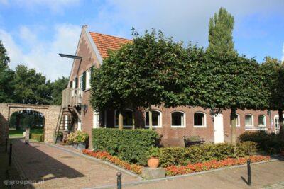 Vakantieboerderij Maasbree - 22 personen - Limburg - Maasbree afbeelding