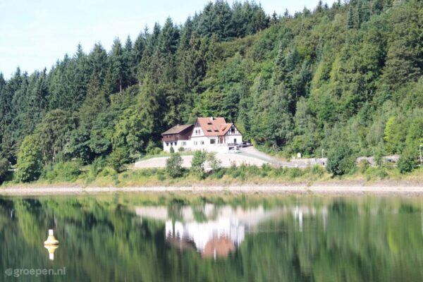 Groepsaccommodatie Marsberg am Diemelsee - 22 personen - Sauerland - Marsberg am Diemelsee afbeelding