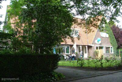 Groepsaccommodatie Meppel - 14 personen - Drenthe - Meppel afbeelding