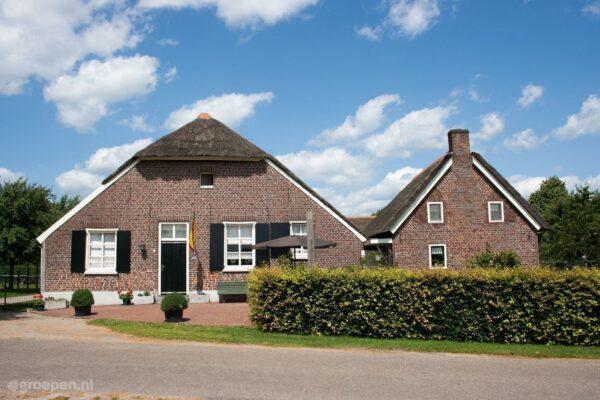 Vakantieboerderij Merselo - 17 personen - Limburg - Merselo afbeelding