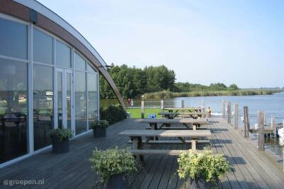Groepsaccommodatie Midlaren - 40 personen - Drenthe - Midlaren afbeelding