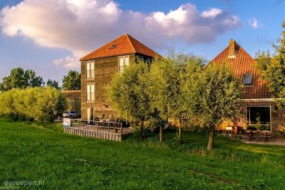 Vakantieboerderij Monnickendam - 15 personen - Noord-Holland - Monnickendam afbeelding