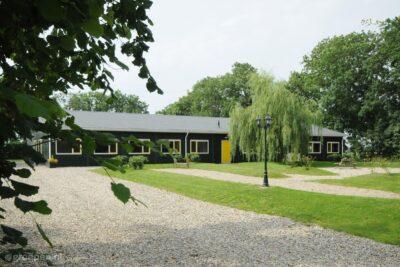 Groepsaccommodatie Nagele - 44 personen - Flevoland - Nagele afbeelding