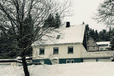 Vakantiehuis Neuastenberg - 8 personen - Sauerland - Neuastenberg afbeelding